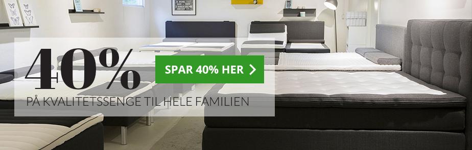 Køb senge online   dinseng.dk